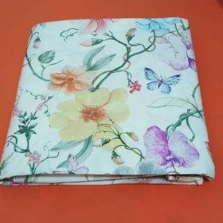 Sprei / Flat Sheet Zara Home Original Ukuran 210x280cm
