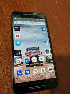 Huawei Google phone nexus 6P