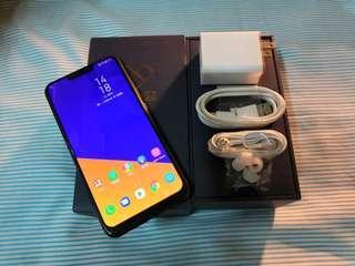 🚚 ASUS ZenFone 5Z ZS620KL 午夜藍 6GB/128GB (G7 hTC12 R17 S9 XZ)
