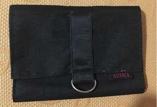 Asience make up pouch