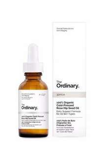 🚚 [Authentic] The Ordinary Rose Hip Seed Oil