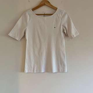 Tommy Hilfiger 1/2 sleeve top