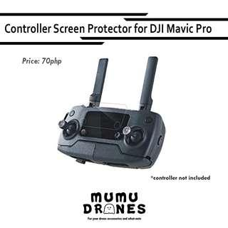 Controller Screen Protector for DJI Mavic Pro