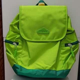 Tas punggung export original Type Freshy