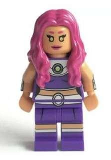 Lego DC Super Heroes 76035 Starfire
