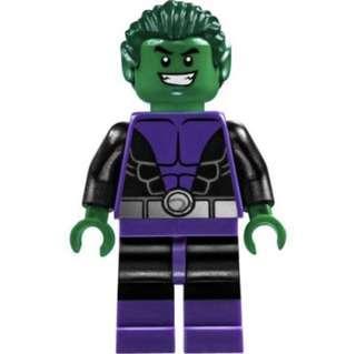 Lego DC Super Heroes 76035 Beast Boy