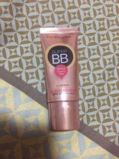 Maybelline Super BB Cream 02 Medium