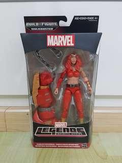 Marvel Legends Hulkbuster BAF  Wave Thundra Brand New and Sealed