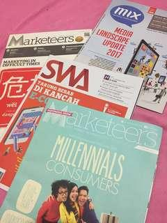 Jual Murah Marketing (Get 4 Buku)