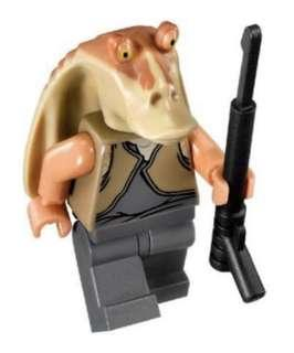 Lego Star Wars 9499 Jar Jar Binks