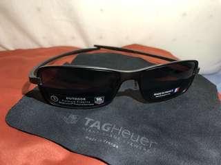 6c4aac2a0cfd Tag Heuer Reflex Sunglasses