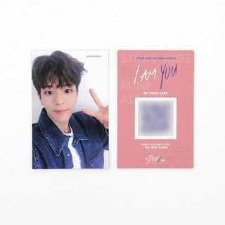 WTB Stray Kids Seungmin I AM YOU Photocard
