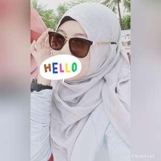 Sunglasses beli di Optik Melawai with box