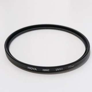 Hoya HMC 77mm UV Filter