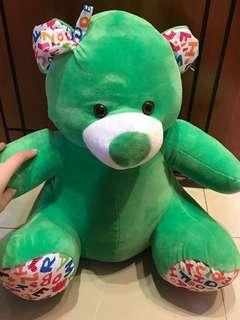Boneka beruang bear besar