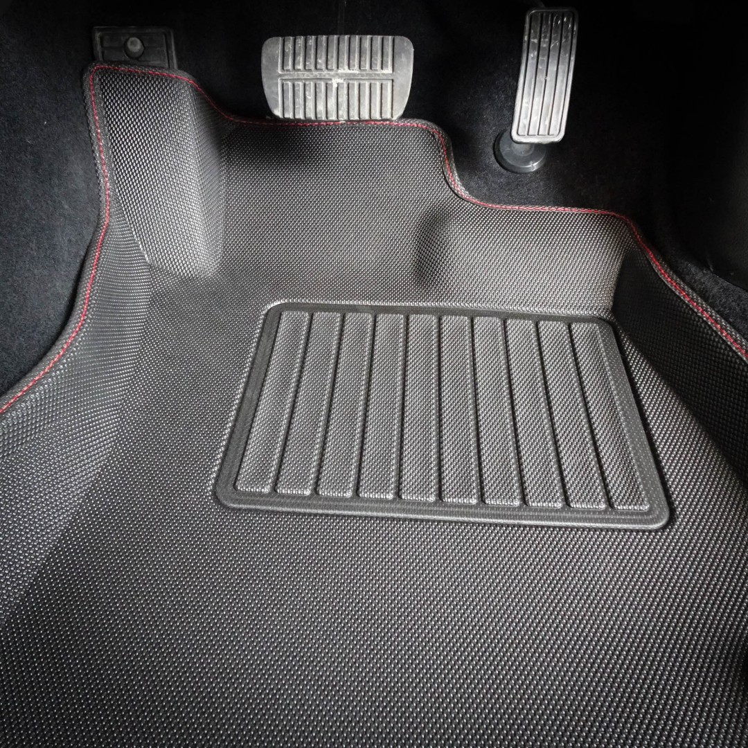 11ab02791a8 3D Maxpider KAGU Car Mat - Subaru Forester