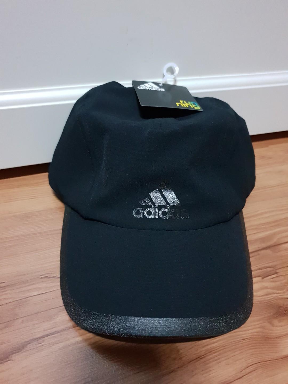 466f935af6c Adidas Climalite Running Cap Black (CF9630) women s