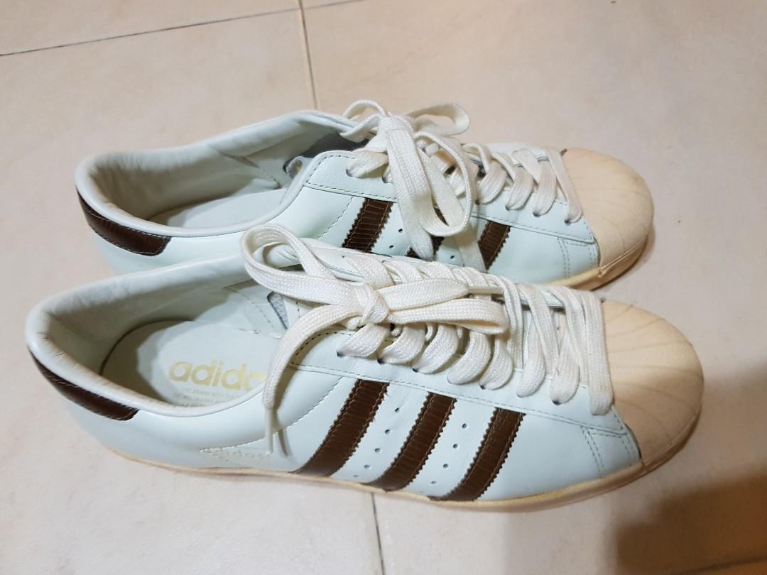 Adidas superstar vintage, Men's Fashion