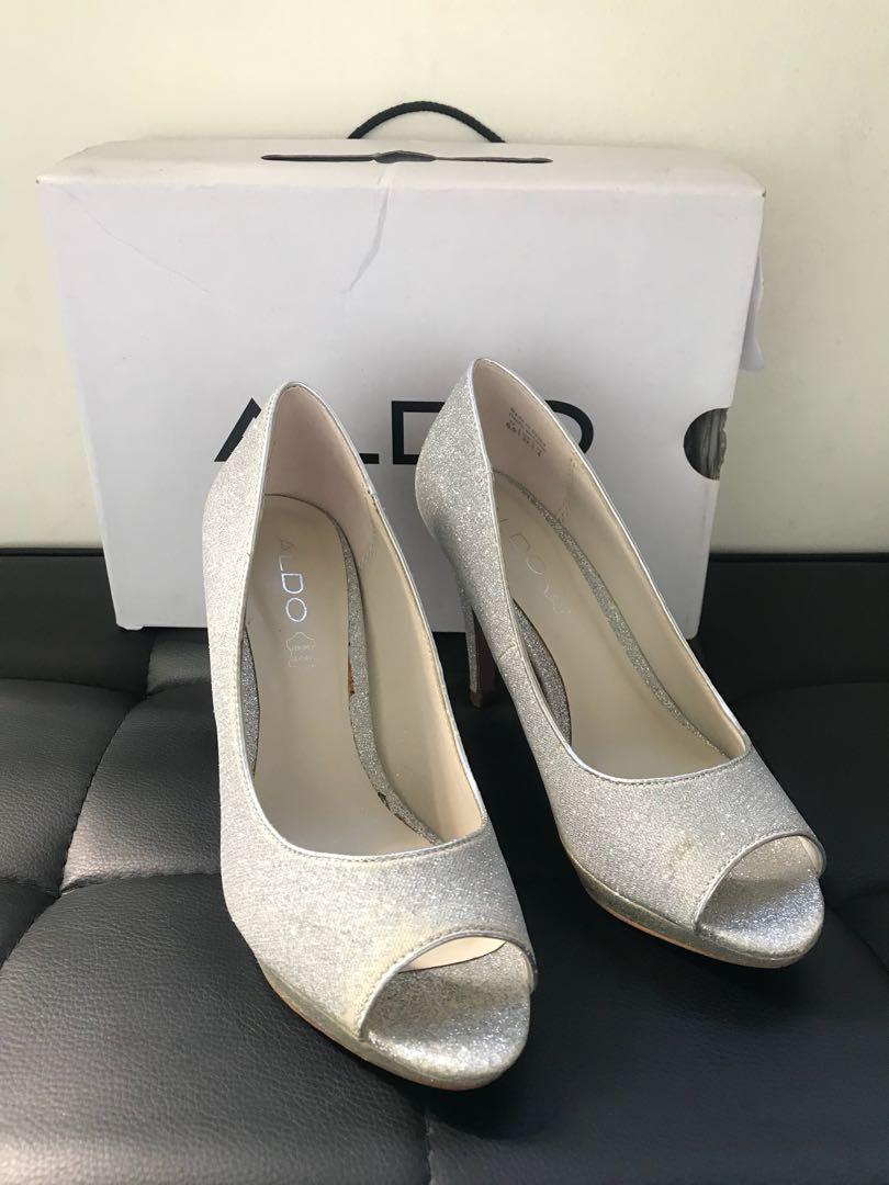 c09922c0233 Aldo Size 37 wedding shoes