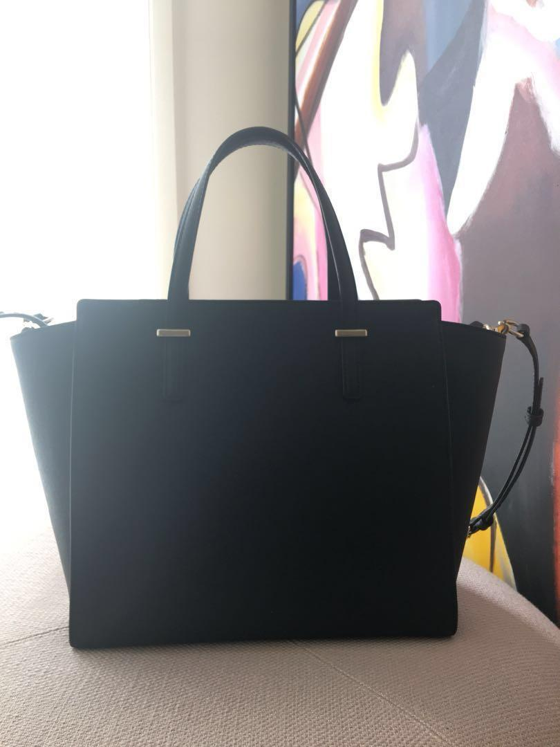 Authentic Kate spade 'Cedar street hayden' bag