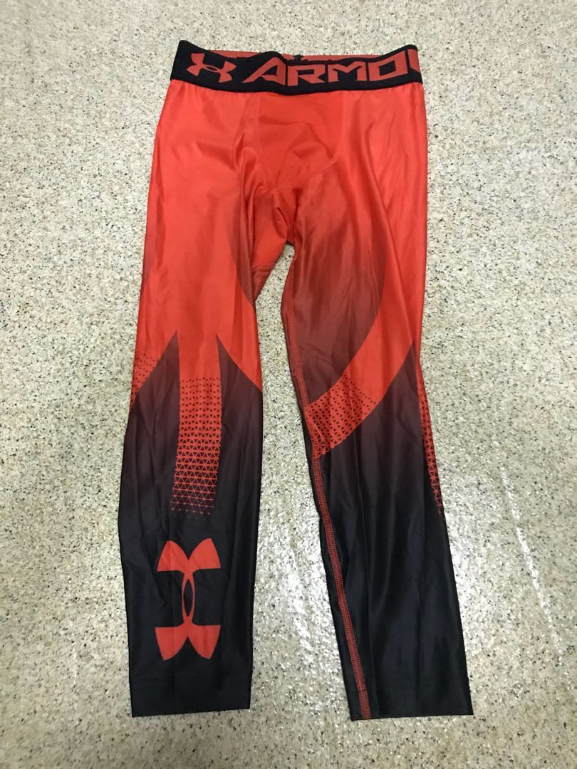 42836b1bb15 BLACK Friday Sale! Under armour compression 3 4 pants small S ...