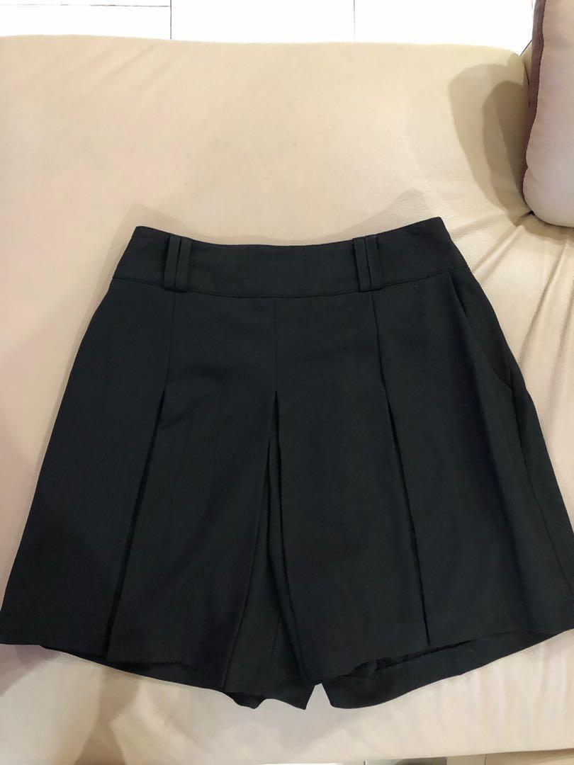 Brand New Black Short