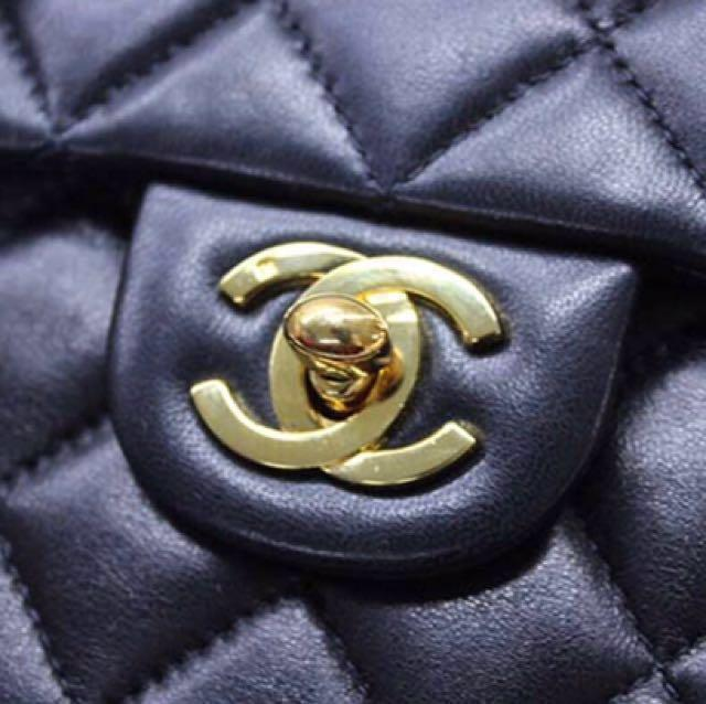 chanel 17cm full set