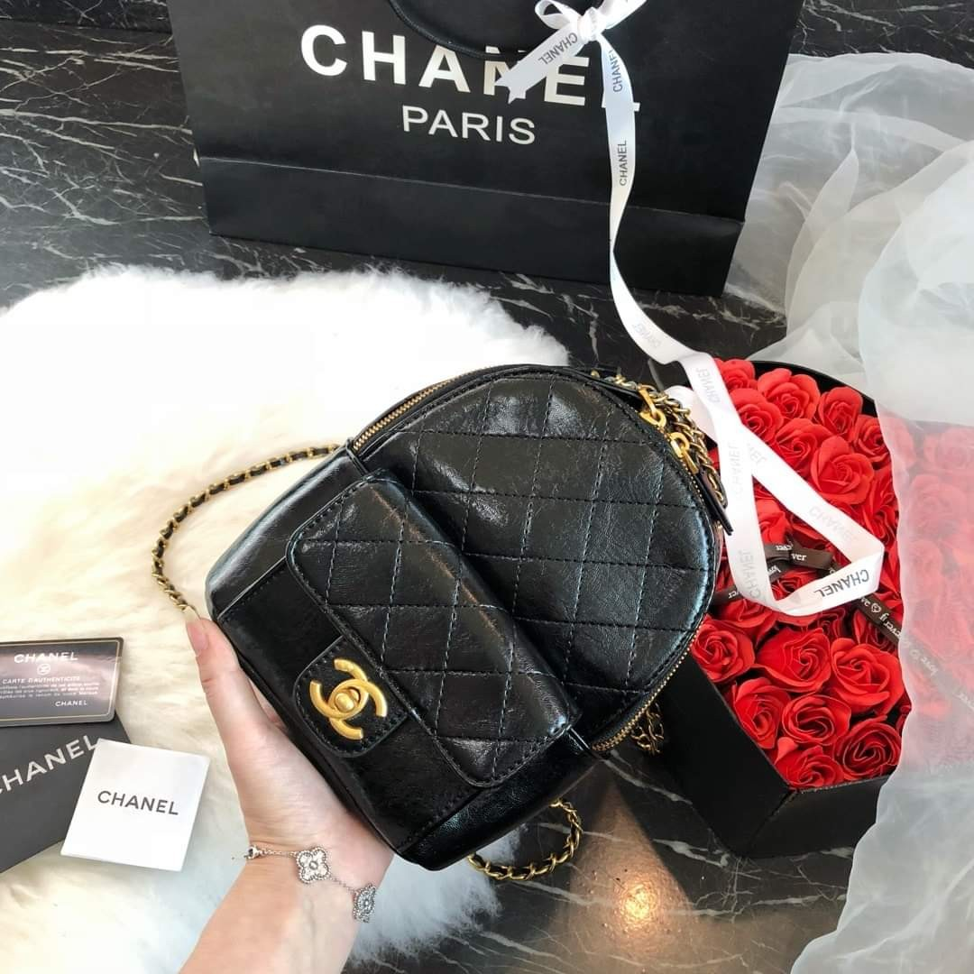 021388b6a891 Chanel Mini Backpack