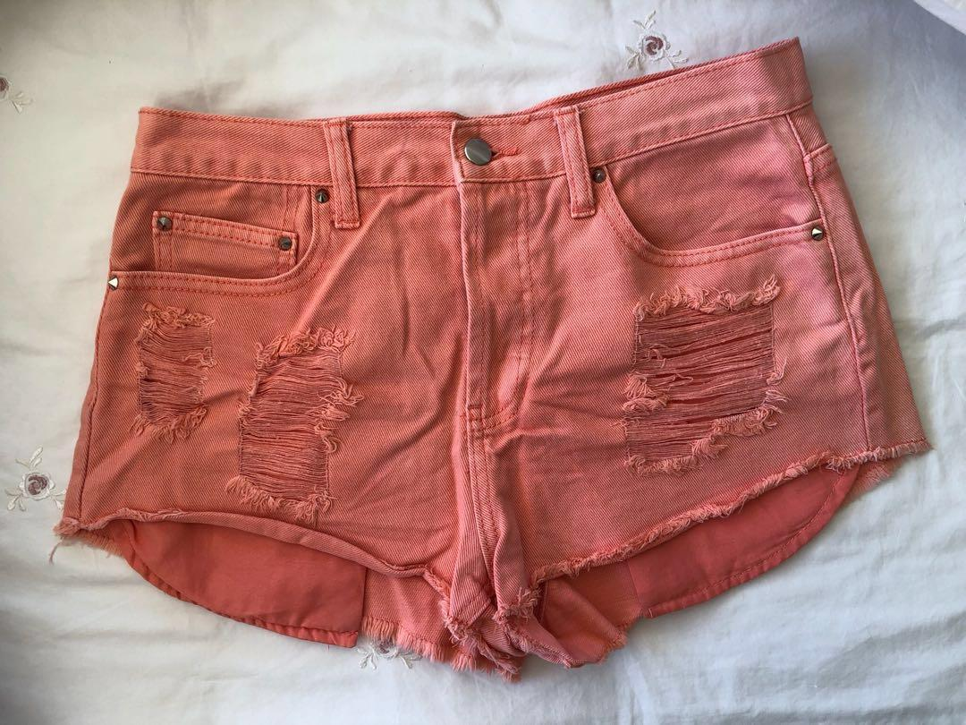 Forever 21 shorts #SwapNZ