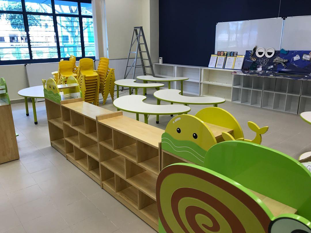 Ikea and taobao furniture installer / contractor
