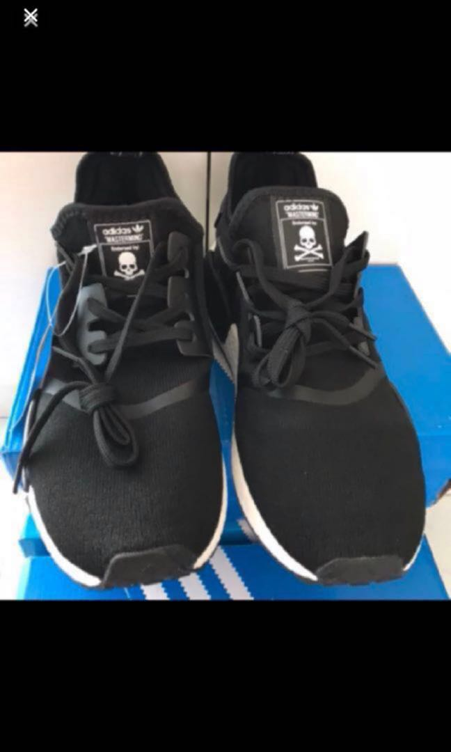 Mastermind Shoe Men's Adidas Fashion Black Cum In Stock Tab wnI4a0fYf