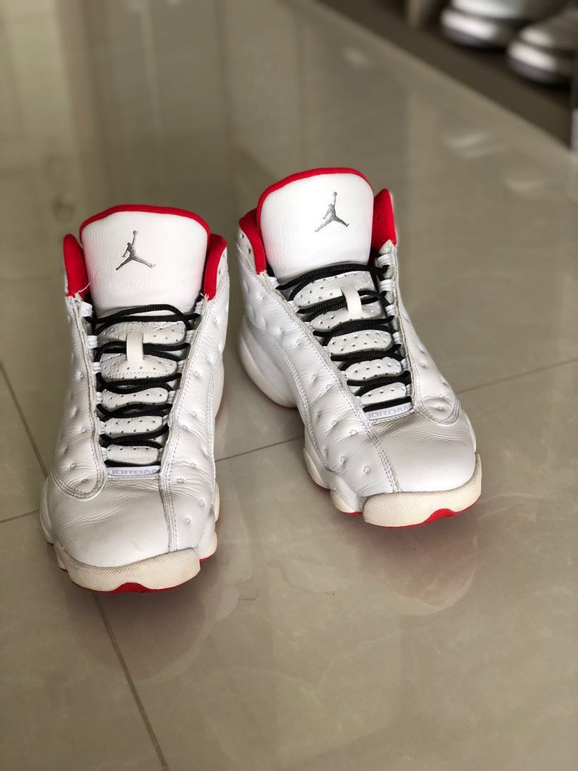1df6a800d26 Jordan 13, Men's Fashion, Footwear, Sneakers on Carousell