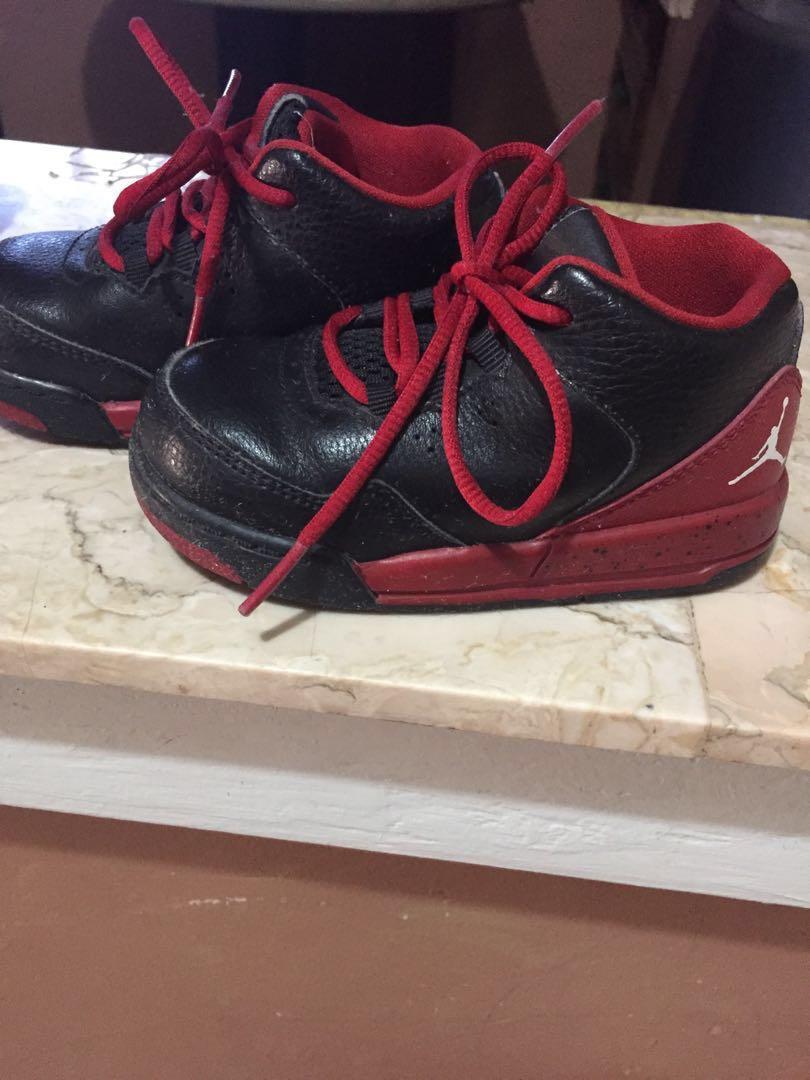 b9af03e6fb44d Jordan flight shoes