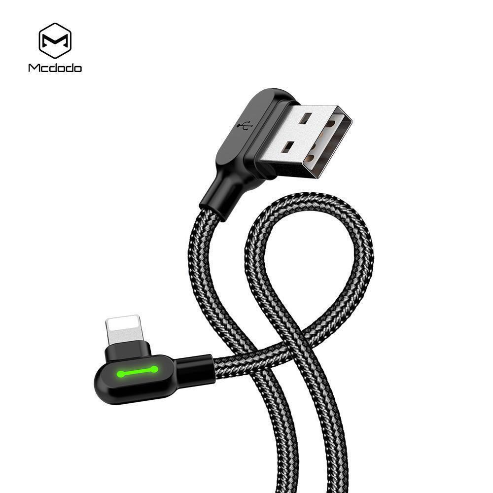 a996a7acbdb ⏳[LAST CALL] ⌛ Mcdodo CA-467 iPhone cable (1.8M / 6ft), Mobile ...