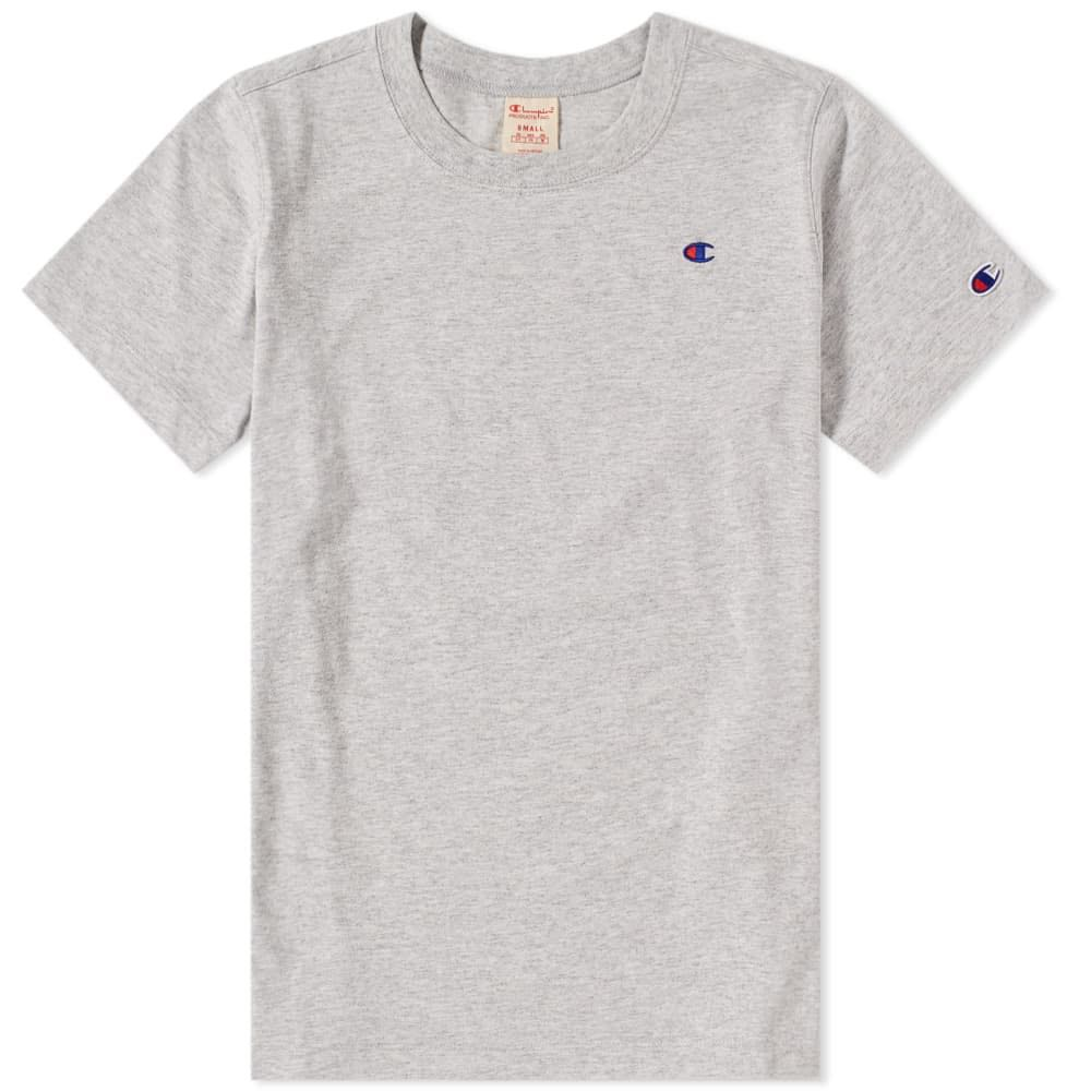 13689be60 New Authentic Champion Reverse Weave Women's Classic Tee, Women's ...