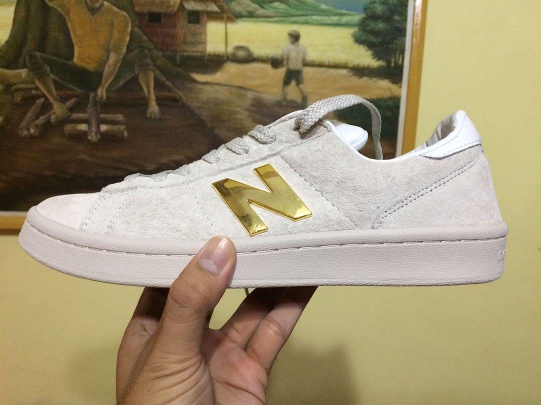 New Balance 971 X BAIT, Men's Fashion, Footwear, Sneakers on Carousell