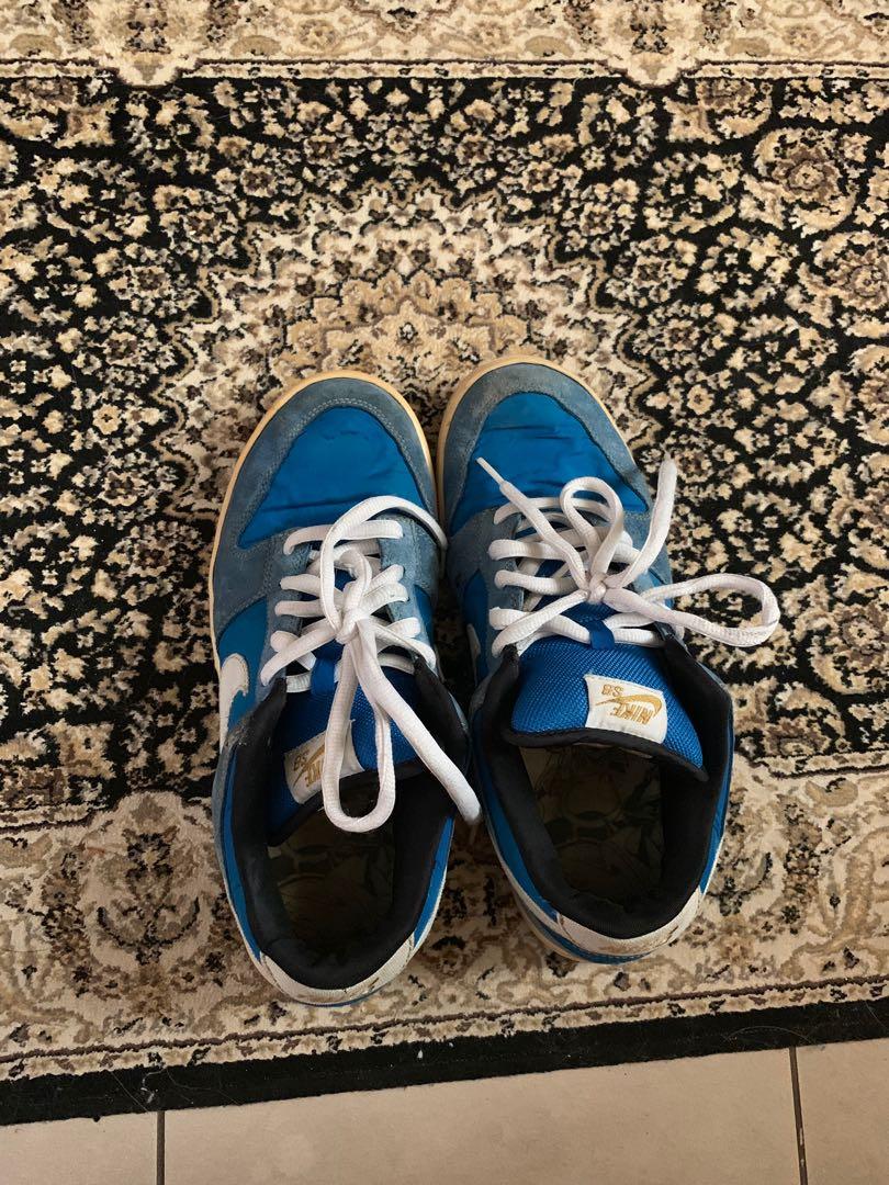 low priced 8f7ea f5e74 Nike SB Chun Li