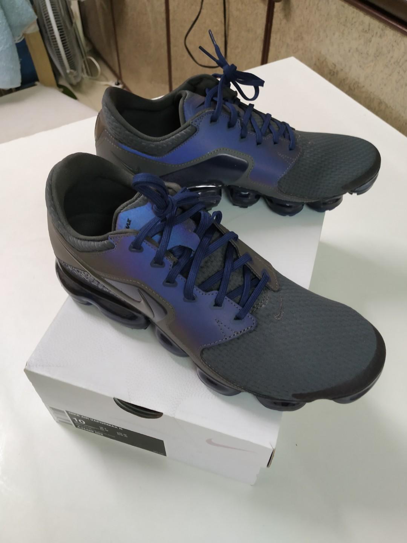 Nike Vapormax R ( Midnight Fog