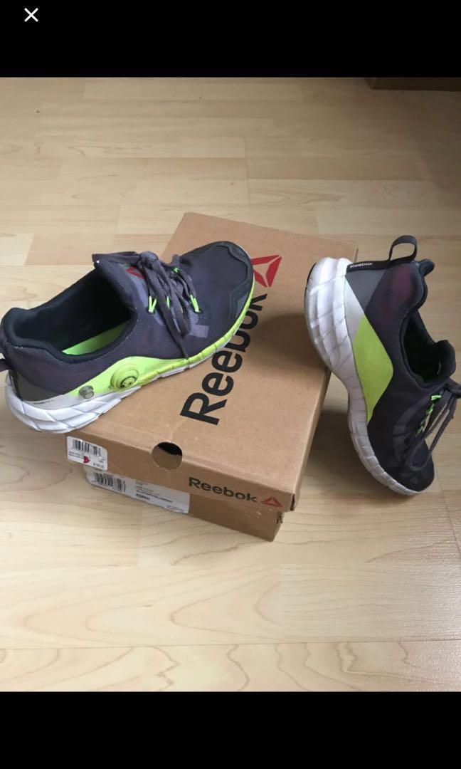 32ff02f56d0e8 Reebok ZPUMP Fusion 2.0 running shoes , Men's Fashion, Footwear ...