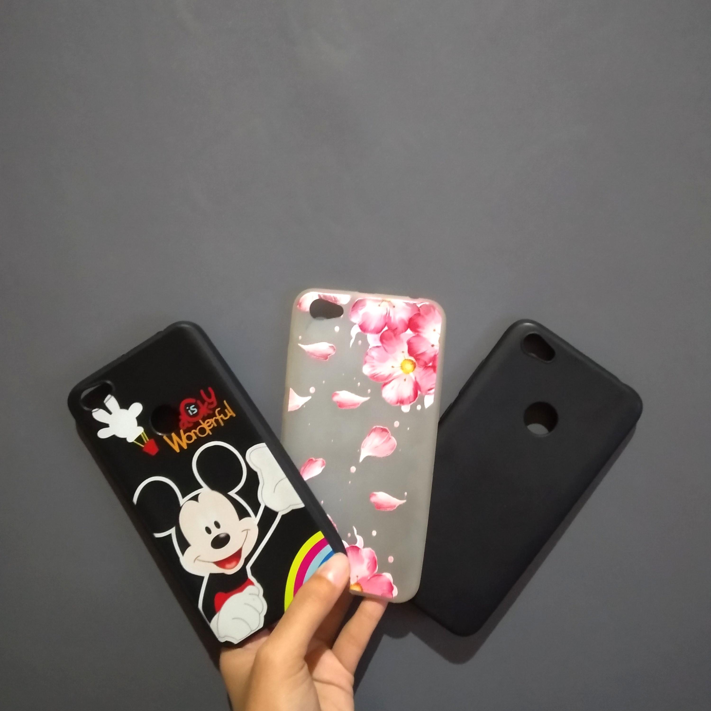 Soft Case Hp Xiaomi Redmi Note 5a Prime Telepon Seluler Tablet Aksesoris Tablet Handphone Casing Sarung Di Carousell