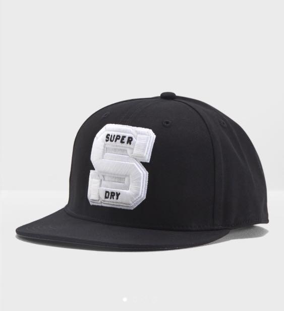 cbc8feefe41 Superdry League Cap