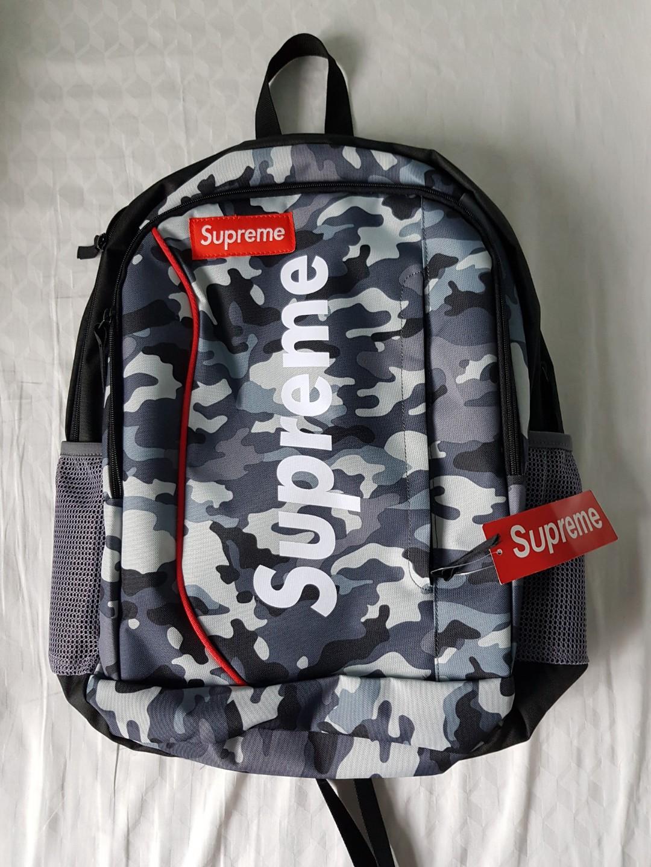 7ca8c0c260d5 Supreme Camo Backpack Uk | Building Materials Bargain Center
