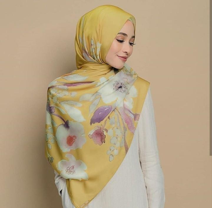 Hijab Eiger 2