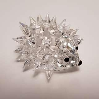 Swarovski Hedgehog Small w box