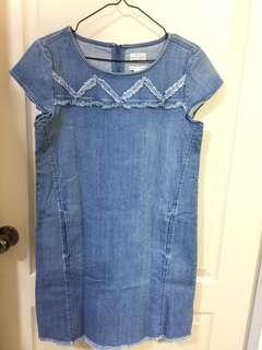 Esprit Denim Dress