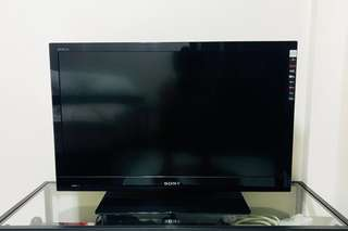 sony bravia 32 | Events & Concerts | Carousell Singapore
