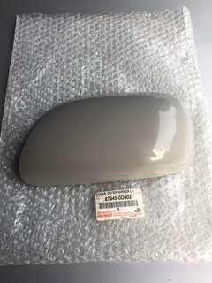 Left Side mirror Cover Toyota Vios 2007 (2nd model) NCP93