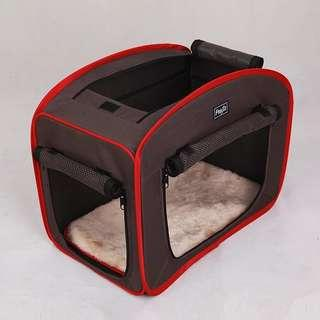 Pre-order Petsfit Collapsible Foldable Soft Crate from $58