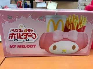 *LIMITED EDITION* MY MELODY