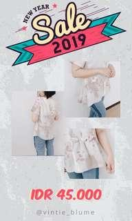ABSTRACT PASTEL TOP